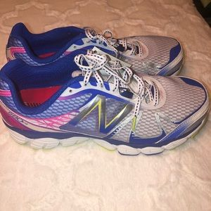 👟 New Balance Running Shoes 👟